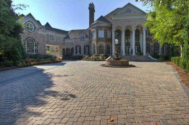 Stone Manor - Duluth, GA