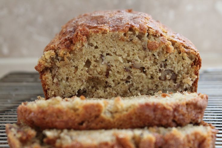 best banana bread (cook's illustrated's, of course).  really good!