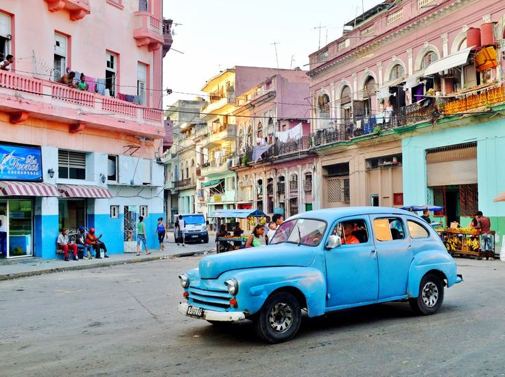 Why Canadians Should Travel to Cuba Right Now
