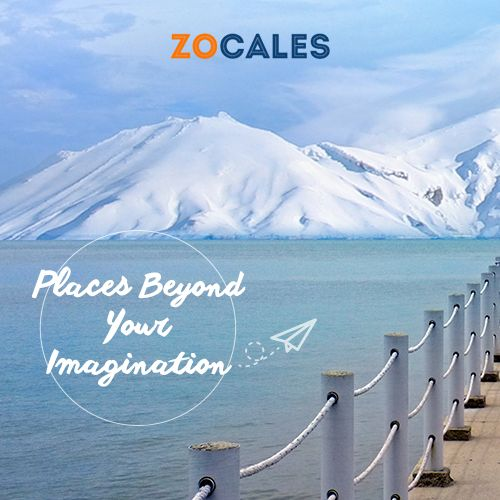 Places beyond your imagination - #Zocales Book Switzerland holiday packages online at www.zocales.com #Holidays #Switzerland #Packages #Tour #Travel #SwitzerlandTourism