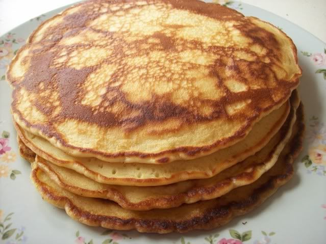 Forum Thermomix - The best Thermomix recipes and community - Rara's Pancakes