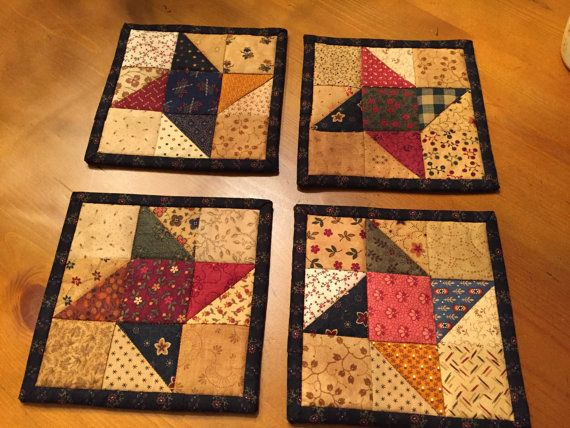 1826 best mug rug images on Pinterest | Crafts, Sew and Cards : quilted rugs - Adamdwight.com