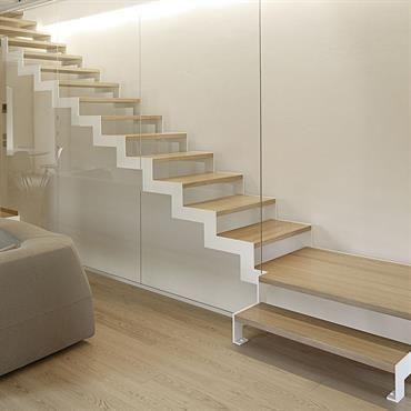 17 best ideas about cage d escalier on pinterest cage d - Deco cage escalier ...