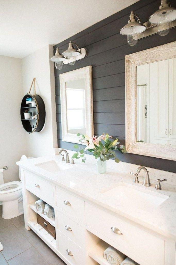 38 awesome master bathroom remodel ideas on a budget 8 – Bathroom