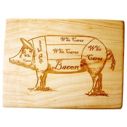 Contemporary Cutting Boards by Milk & Honey Luxuries