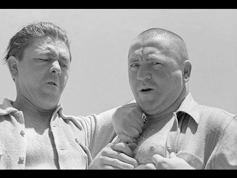 17 Best images about The Three Stooges on Pinterest | The ... Curly Howard 1952