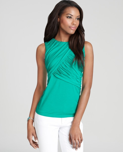 Ann Taylor - love this color!!!!Fashionista Day, Style, Shirts, Clothing, Colors, Fashion Inspiration, Ann Taylor, Anne Taylors, Summer Essential