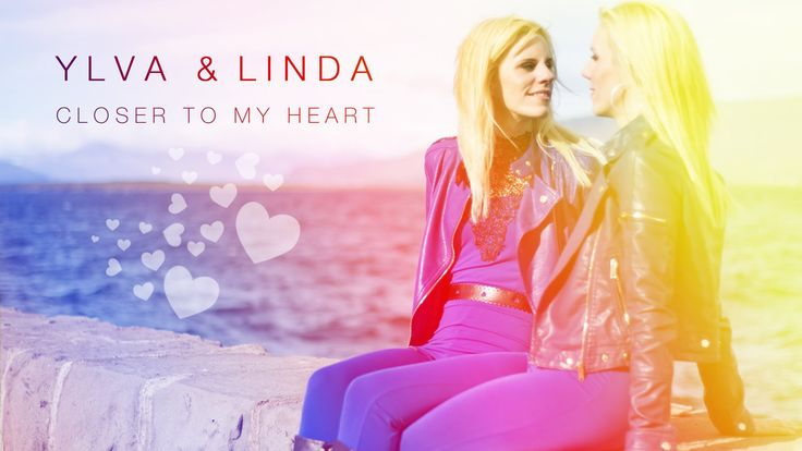Music, lyrics, production, mix, vocals: Ylva & Linda Persson Lyrics: Niclas Haglund Guitars: Patric Skog Follow Ylva & Linda on Facebook: http://www.facebook...