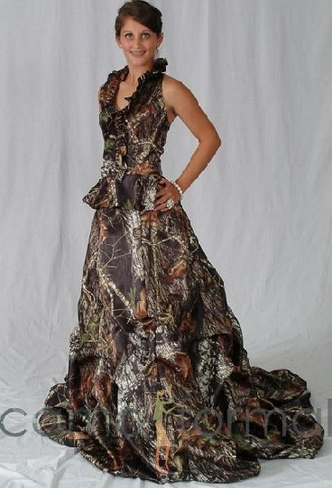 mossy oak wedding dresses mossy oak wedding dresses country 6023