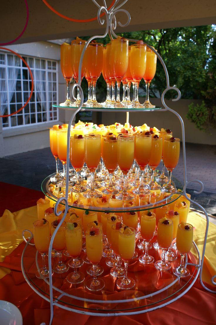 Cocktails @ Three Oaks Venue in Centurion www.threeoaks.co.za