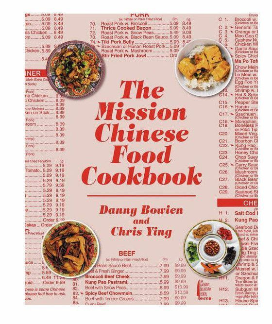 Best 25 mission chinese food ideas on pinterest chinese food the mission chinese food cookbook forumfinder Choice Image