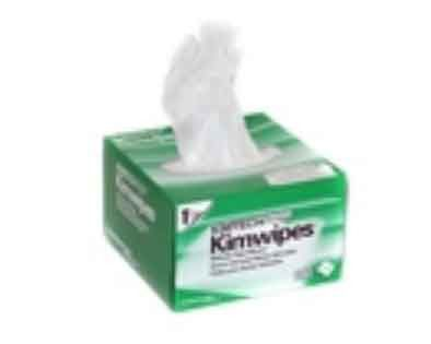 """Lint Free Wipes 4.4"""" X 8.3"""" 280/package"""