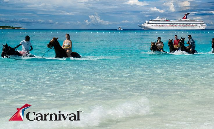 1-877-326-6003 MENTION DISCOUNT CODE 2201015622 CARNIVAL VICTORY Bahamas Cruise September 23-29, 2016