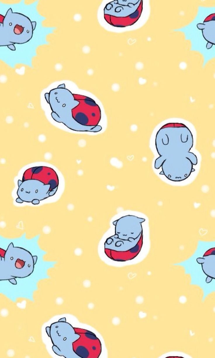 Catbug cute wallpaper | Wallpapers & Quotes | Miraculous ...