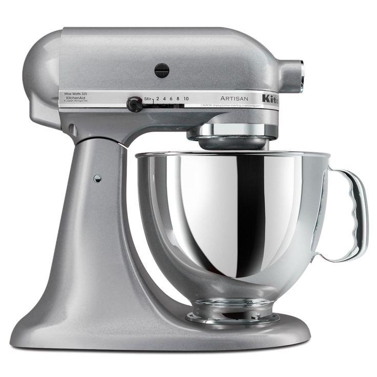 Более 25 лучших идей на тему «Kitchenaid artisan stand mixer» на ...