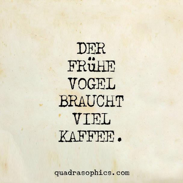 #Quadrasophics #Design #Dekoartikel #Inneneinrichtung #früheVogel #Kaffee