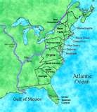 USA History - 13 colonies co-op teaching ideas, lots of good books and ...
