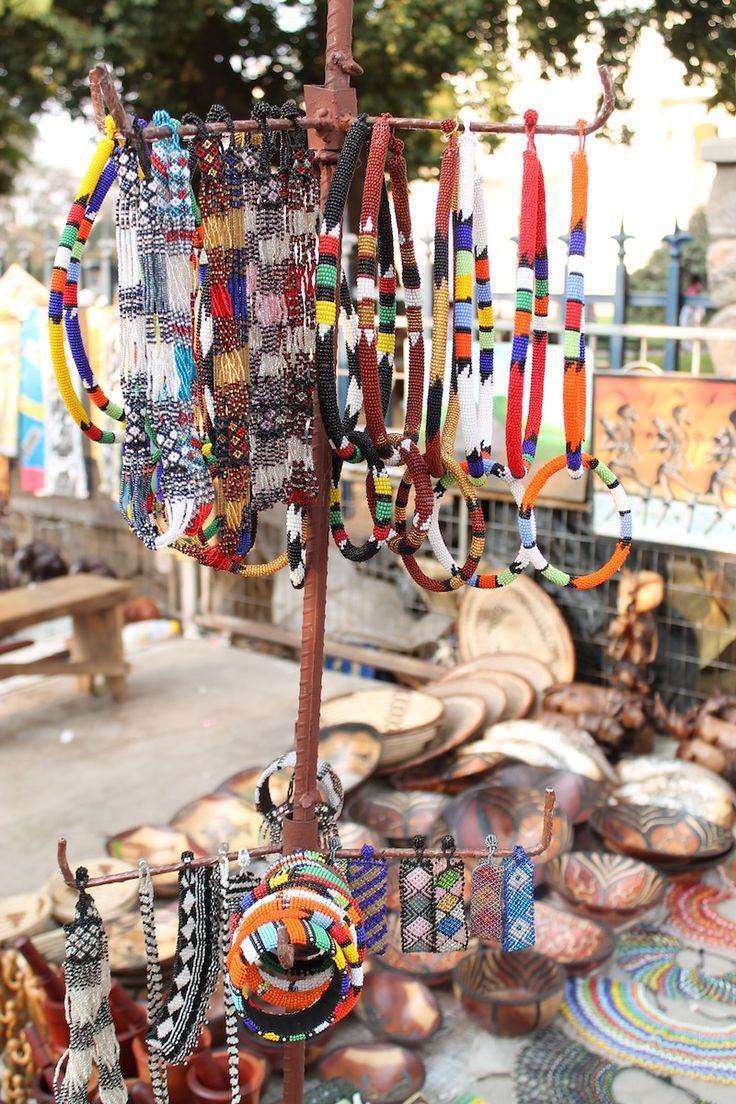 Ndebele beads, Bulawayo    http://zimbabwebookers.com/reservations/bulawayo-accommodation-zimbabwe/