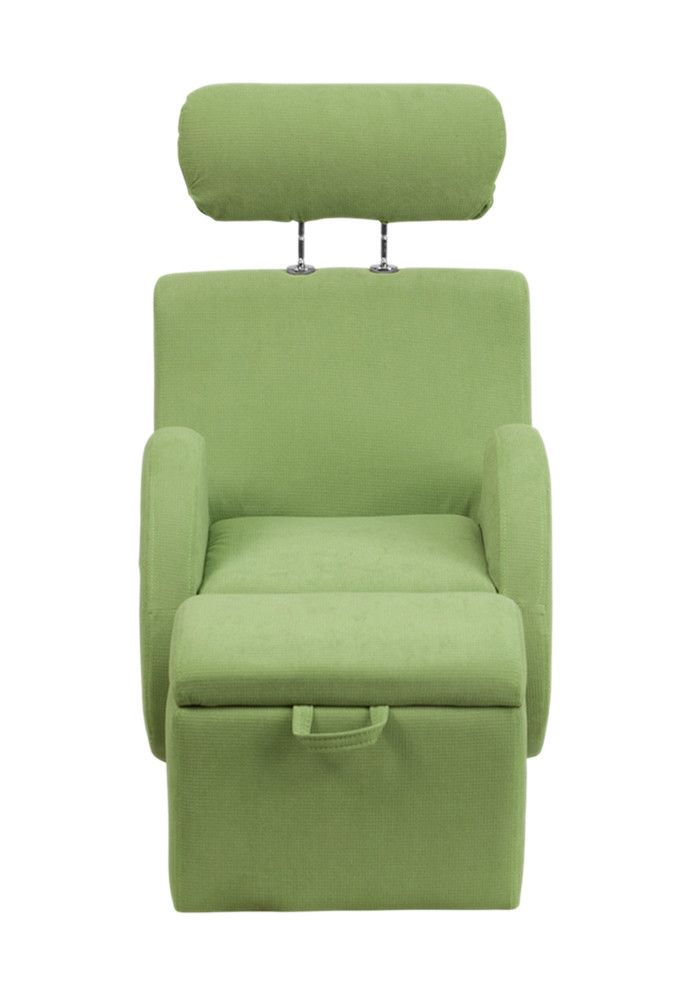 Hercules Series Kids Recliner Chair and Ottoman  sc 1 st  Pinterest : childrens recliner chairs - islam-shia.org