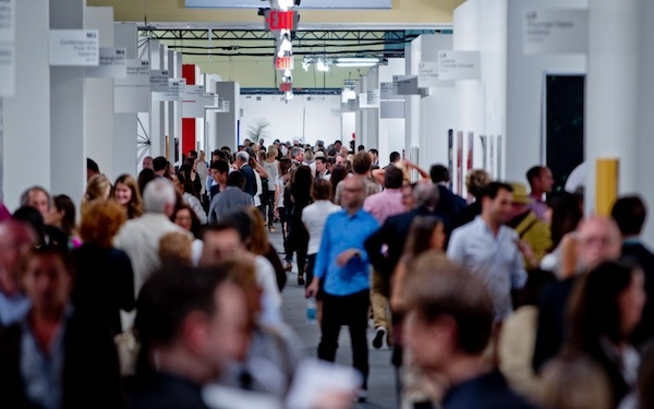 The Official Blog of Miami Beach Art Fair a Must Visit Event for Latin American Art Collectors