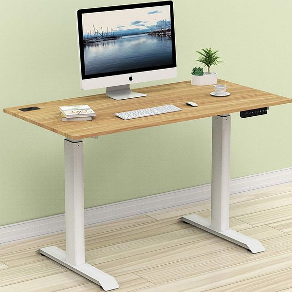 How To Properly Use Your Ergonomic Office Chair To Fight Sedentarism Stand Up Desk Standing Desk Desk