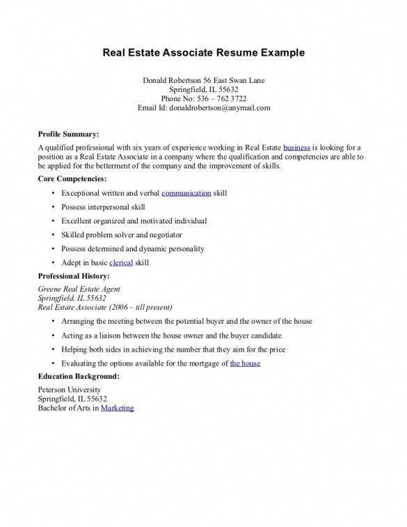 MortgageHouse Mortgage House Pinterest Resume, Sample resume