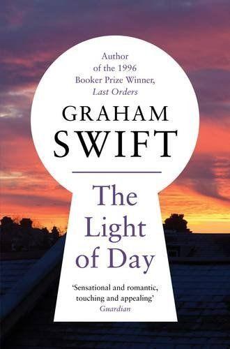 The Light of Day – Graham Swift