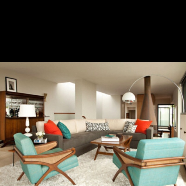 Turquoise Living Room Furniture: 87 Best Images About Turquoise And Red Decor And Furniture
