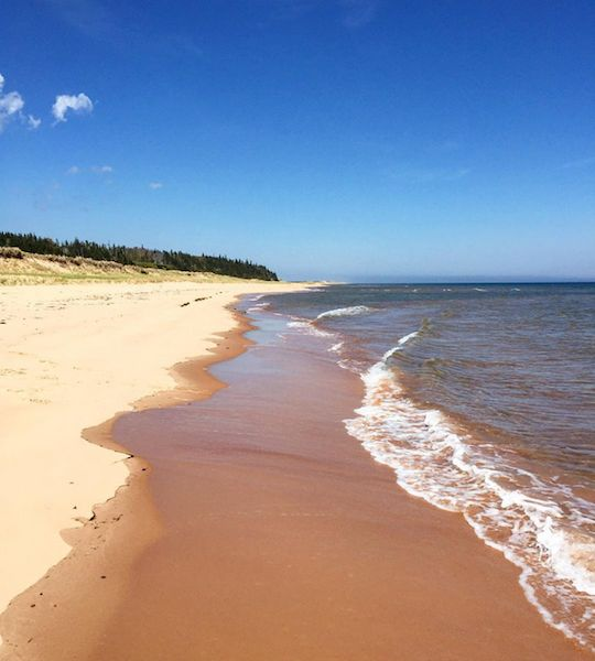 Prince Edward Island Beaches: The 20 Absolute Best Beaches In Canada