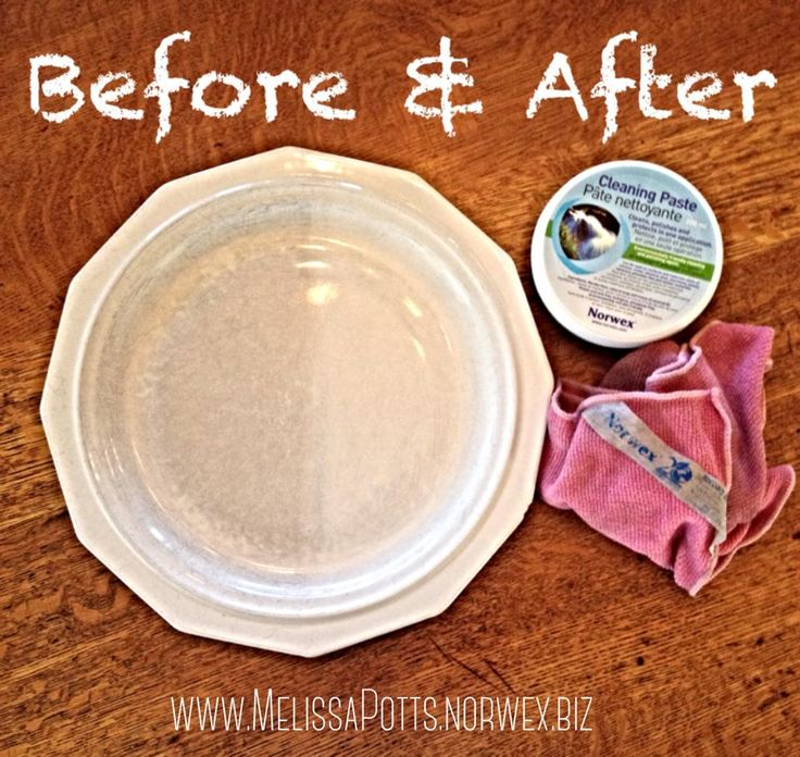 how to use a norwex face cloth