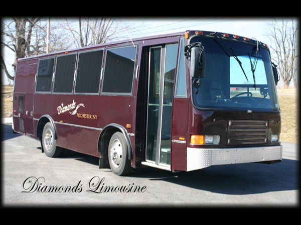 The Diamonds Limousine And Wedding Trolley Experience Memories To Last A Lifetime