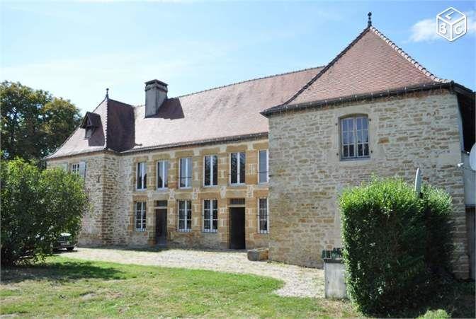 Maison 13 pièces 370 m² Ventes immobilières Jura - leboncoin.fr