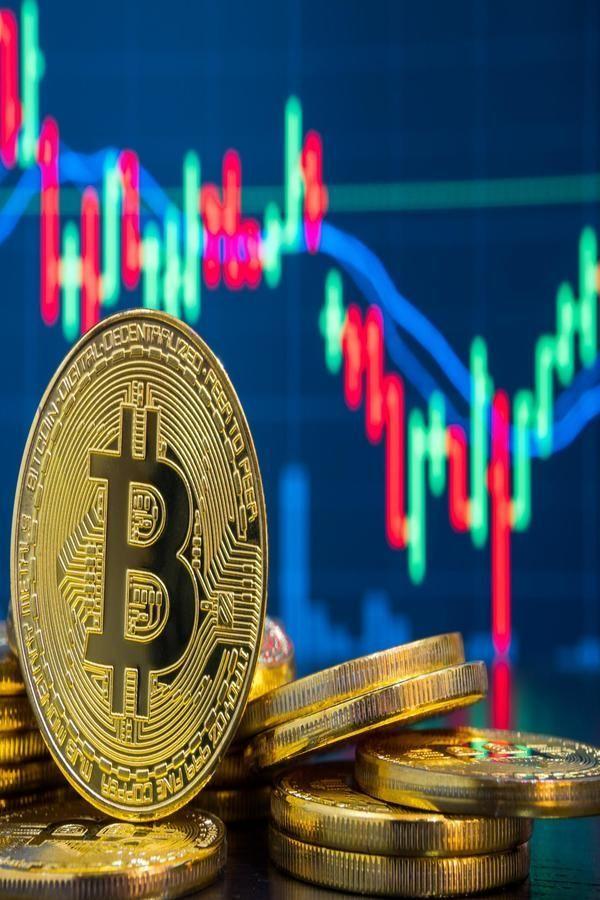 bitcoin gana)