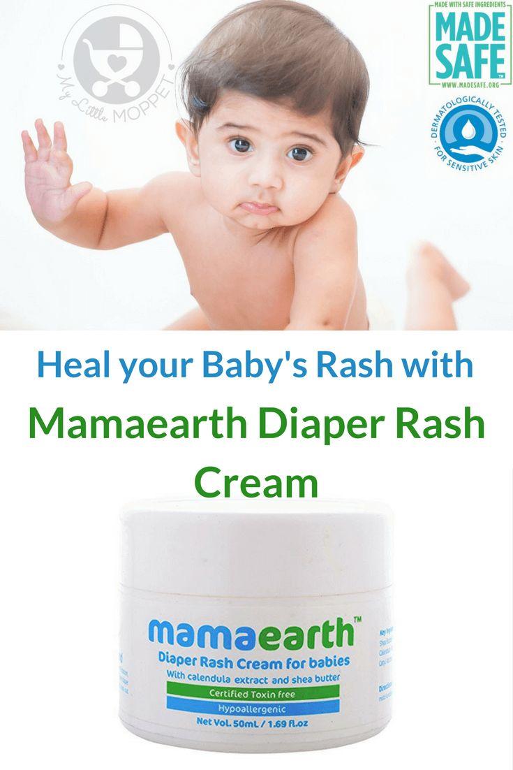 steroid cream for baby rash