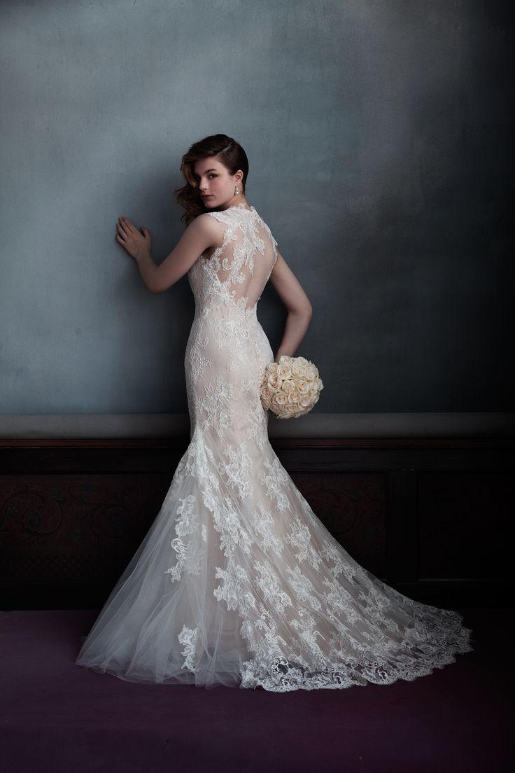 34 best MARISA BRIDALS images on Pinterest   Wedding frocks, Short ...