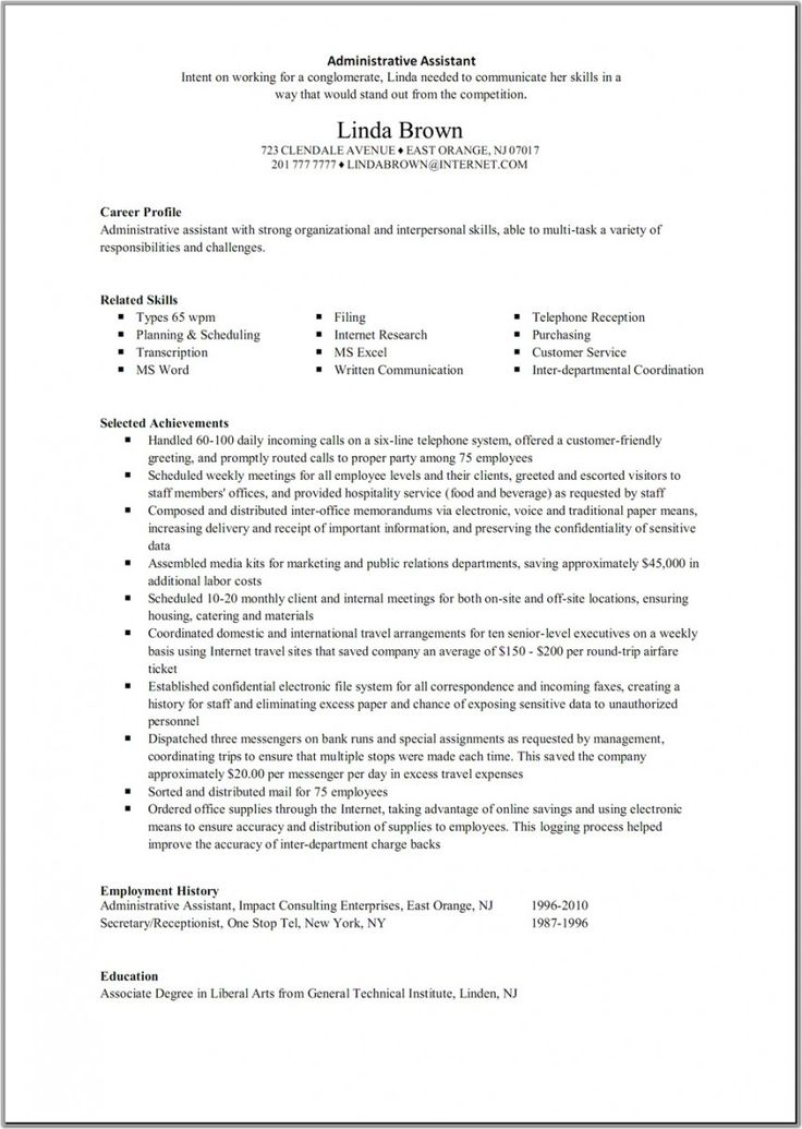 208 best images about resume on pinterest