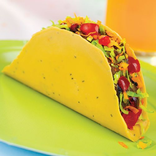 """Candy """"Tacos"""""""