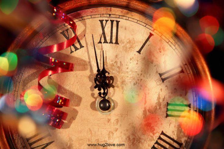 new years 2017 countdown clock download | New year clock ...