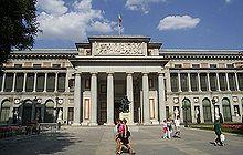 Museu do Prado – Wikipédia, a enciclopédia livre