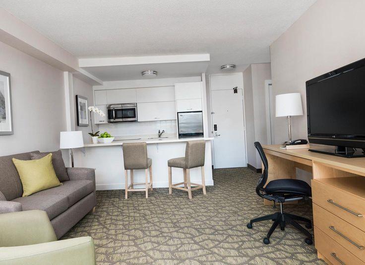 Living room and bedroom in one - https://bedroom-design-2017.info/interior/living-room-and-bedroom-in-one.html. #bedroomdesign2017 #bedroom