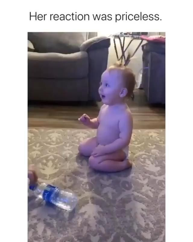 Wait For It In 2020 Funny Baby Memes Funny Videos For Kids Funny Babies