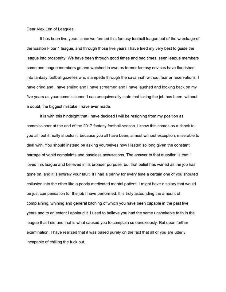 Best 25+ Resignation letter ideas on Pinterest Letter sample - letter of resignation