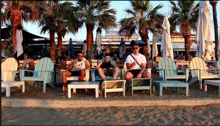 Τρεις φίλοι κέρδισαν το στοίχημα να γυρίσουν την Κύπρο σε μια μέρα! (Βίντεο)