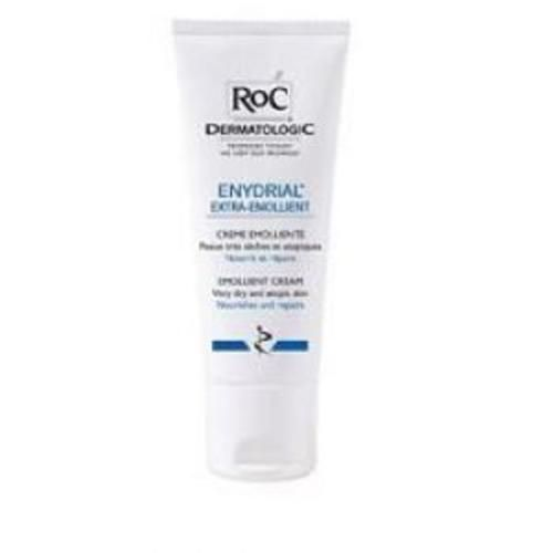 #Roc idratanti d enydrial extra emolliente viso 40  ad Euro 13.90 in #Johnsonjohnson #Cosmetici > viso > creme