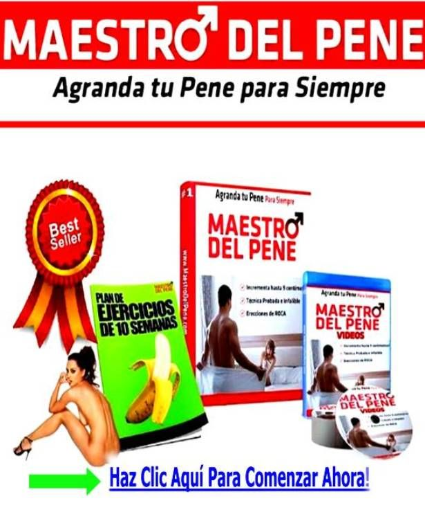 ejercicios para alargamiento miembro masculino