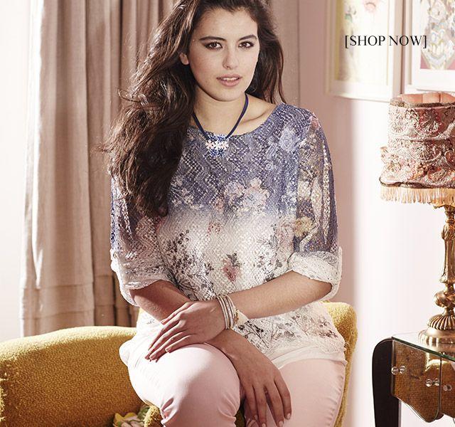 Paprika-shopping.be: betaalbare mode voor een maatje meer.