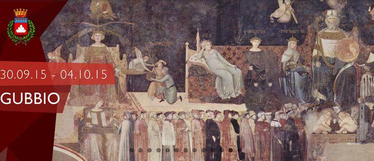 Festival del Medioevo, un grande appuntamento culturale a Gubbio dal 30 settembre al 4 ottobre 2015