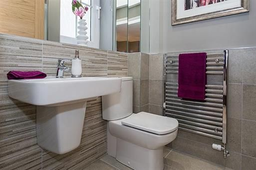 New Homes For Sale In Darnley Glasgow City From Bellway Homes Bathrooms Pinterest Home