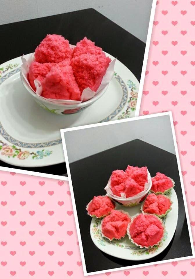 Baking's Corner: Huat kueh - By Leehoon Wee