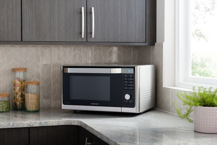 Exceptional Kitchen Microwave Placement Options